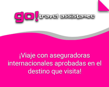 Go Travel Assistance.