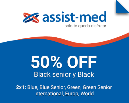 Assist Med 50% OFF