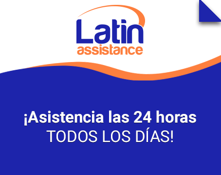 Latin Assistance